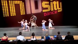 Dance Moms - All You Leave Behind - Audioswap
