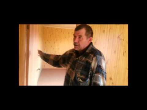 Отделка второго этажа в дачном домике для Сильвы Борисовны