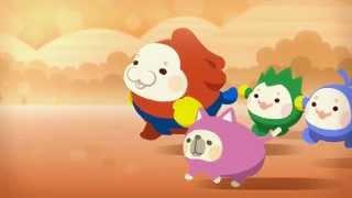 Pushmo World (Wii U) - Ending & Credits