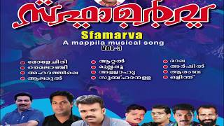 Safamarva Vo:3|Super hit mappila song|New release| Ss orchestra payyannur|