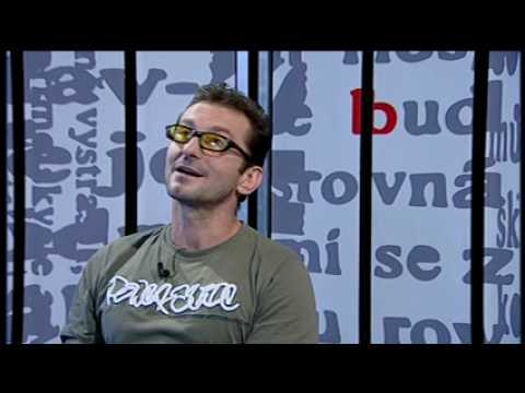 Interview Z1, host: Ondřej Vetchý (25. 9. 2009)