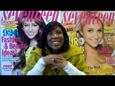 Melinda Doolittle - American Idol - Seventeen