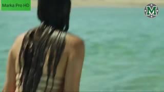 بنات الشمس-غرق سيرين وعلي ينقذها ارووع مشهد-