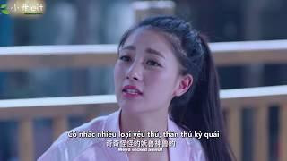 Phim Cổ Trang Thần Thoại Trung Quốc Hay Nhất