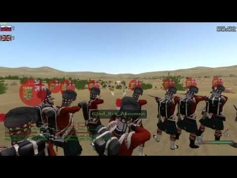Napoleonic Wars- IIIe Public Linebattle-- July 28th 2012