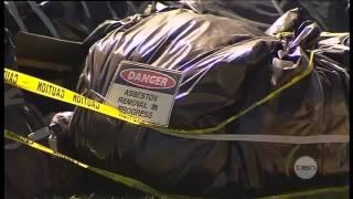 Eliminating asbestos
