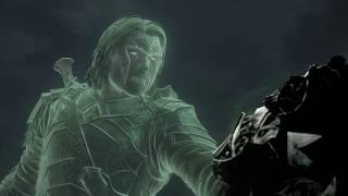 Middle-earth Shadow of War 29 - Гришу снова взяли в плен