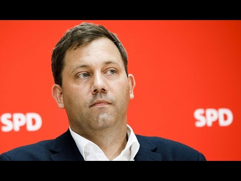 """WELT INTERVIEW: Klingbeil - """"Es ist an der Zeit, dass die SPD von einem Team geführt wird"""""""