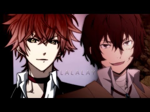 diabolik lovers x bungou stray dogs - lalalay
