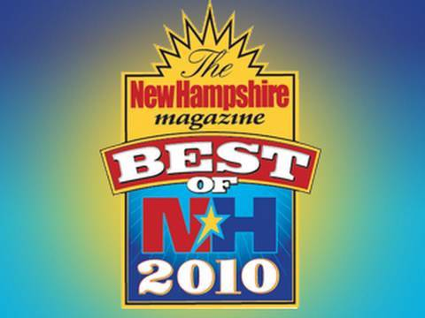 NH Chronicle - Best of NH 2010, Part 1
