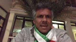 رشيد نكاز يحكي سبب اعتقاله اليوم في الجزائر الوسطى  23/02/2019