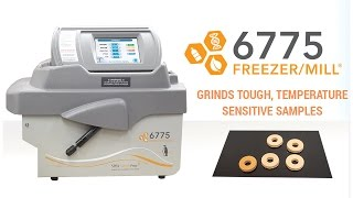 6775 Freezer/Mill