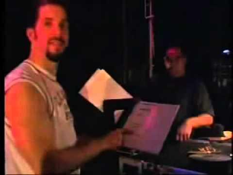 John Petrucci Psycho Rig Guitar Tech