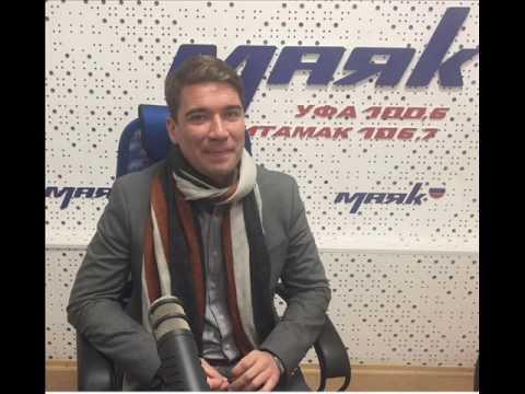 Говорите, мы вас слушаем! - 07.12.16 Альберт Уразбаев, автор «Уфимского радио»