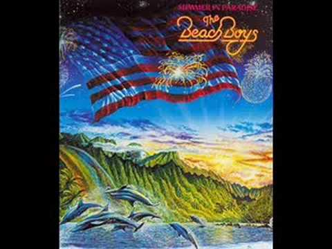 The Beach Boys - Strange Things Happen - 1992