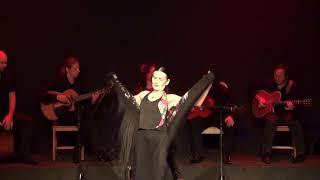 Фламенко в Сочи | Отчетный концерт 2019