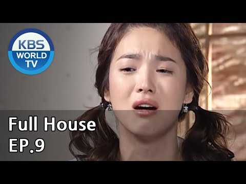 Full House | 풀하우스 EP.9 [SUB : ENG]