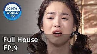 Video Full House | 풀하우스 (ENG sub/2004) - Ep.9 download MP3, 3GP, MP4, WEBM, AVI, FLV April 2018
