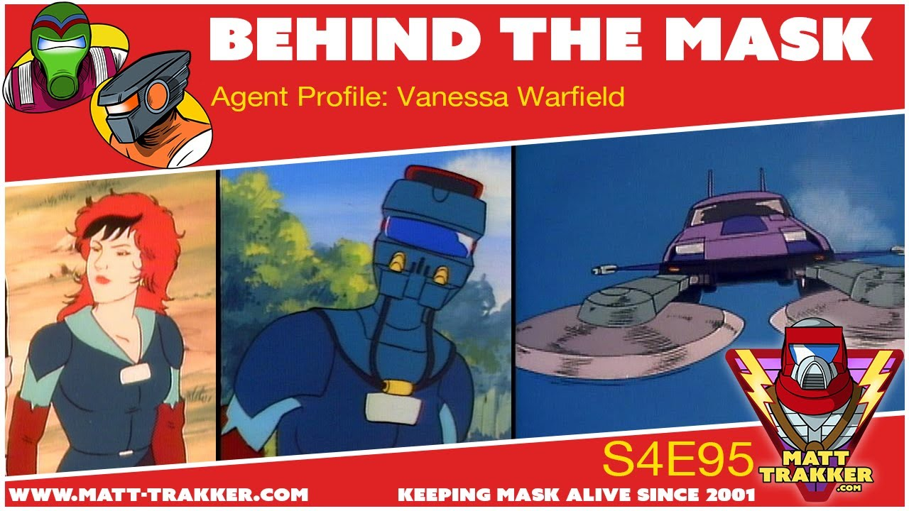 Agent Profile: Vanessa Warfield - S4E95