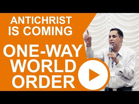 Second Coming of Jesus Christ | ഏകലോകഭരണം | One Way World Order | Part# 2