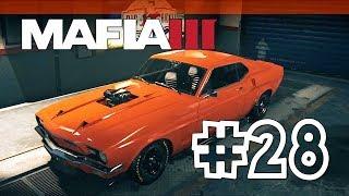 Mafia 3 [Mafia III] #28 Гонка 'Подземный Даунтаун' (Из нового DLC)