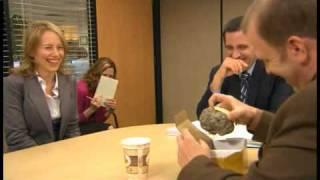 The Office - 4ª temporada - Tomas falsas (Bloopers) 3/3