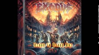 Video EXODUS - Collateral Damage download MP3, 3GP, MP4, WEBM, AVI, FLV Juni 2017