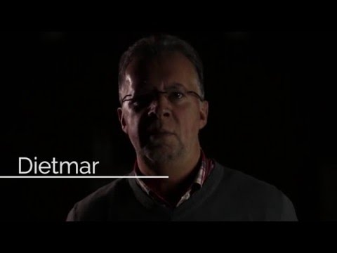 Ehekrise: Schluss mit Dunkel – Dietmar