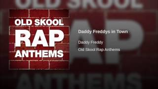 Daddy Freddys in Town