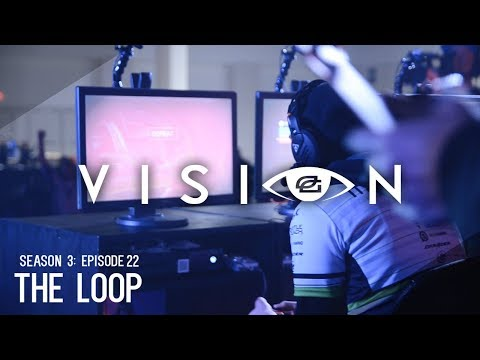 "Vision - Season 3: Episode 22 - ""The Loop"""