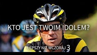 LNW#3 - Kto jest Twoim idolem (weganizm, Lance Armstrong, Durianrider i adwokaci...)