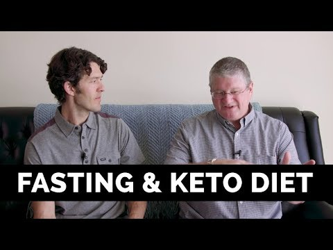 Fasting & Keto Diet In the Context of Cancer w Paul Anderson, ND
