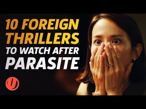 10 Foreign Language Thrillers You Should Watch After Parasite