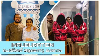 OUR KOCHI STORE INAUGURATION 🔥🔥 ASHNA&SALEEL || EPISODE 203