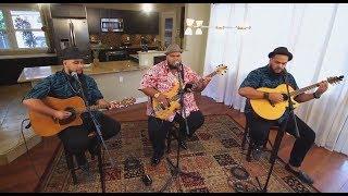 Josh Tatofi - Leolani (HI Sessions Live Music Video)