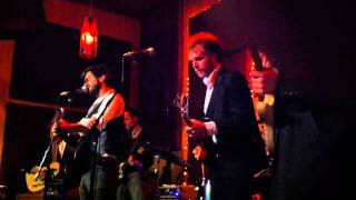 Ulysses S. Grant Band @ The Living Room ~ Mama Tried 5/2/11