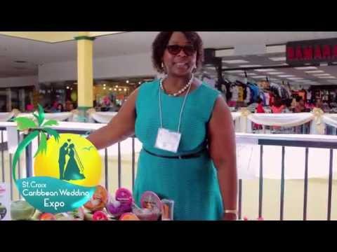 St. Croix Caribbean Wedding Expo US Virgin Islands