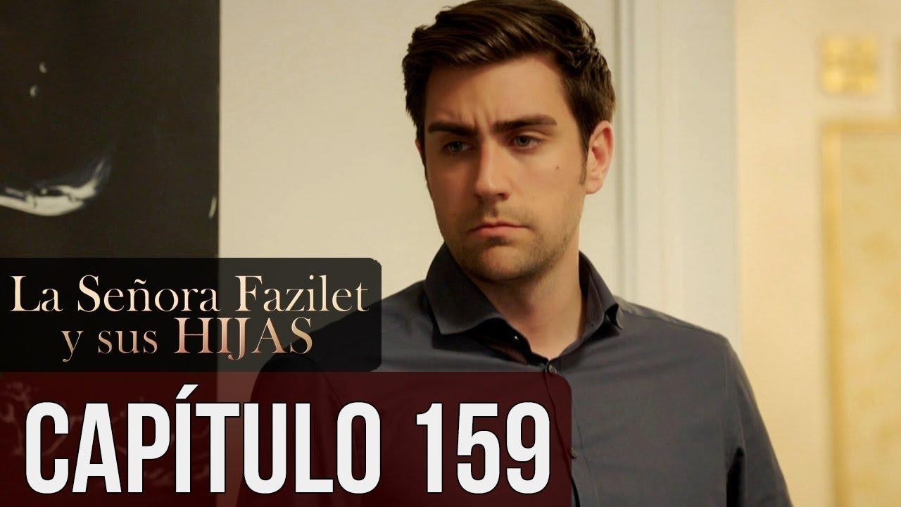 Download La Señora Fazilet y Sus Hijas Capítulo 159 (Audio Español)
