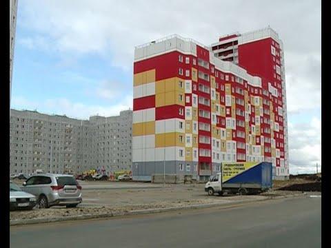 Жителей нескольких аварийных домов в Нижневартовске расселят раньше срока