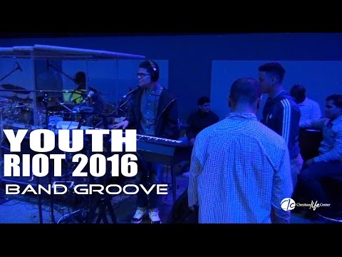 2016 04 09 - RIOT - Band Groove