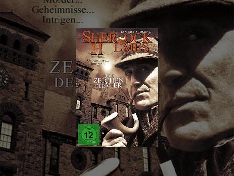 Sherlock Holmes: Das Zeichen der Vier