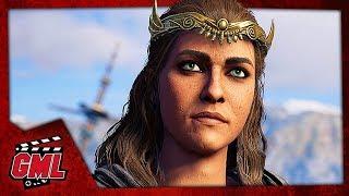 Assassin's Creed Odyssey DLC L'HÉRITAGE DE LA PREMIÈRE LAME - EPISODE 2 fr
