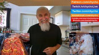 Cooking Live Stream: Persian Eggplant Stew, Khoresh Bademjan & Rice, Family Recipe [How to Make]