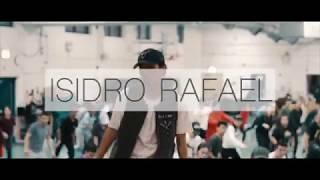 Intensive.PNG Dance Camp _Ver.2 | Isidro Rafael