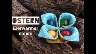DIY | Ostern | Eierwärmer nähen