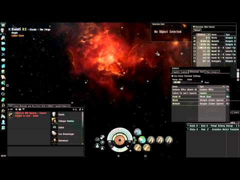 Eve Online Industry FAQ Part 3/3 - Low Sec Mineral Running and Building Carriers, Dreads