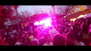 Praia Urbana 29 Official Aftermovie - Houston,TX - Rabbit Productions