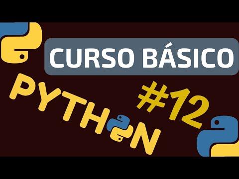 Python tutorial básico #12: Excepciones thumbnail