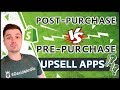 WHICH SHOPIFY SALES FUNNEL UPSELL APPS SHOULD YOU USE FOR YOUR DROPSHIPPING BUSINESS?
