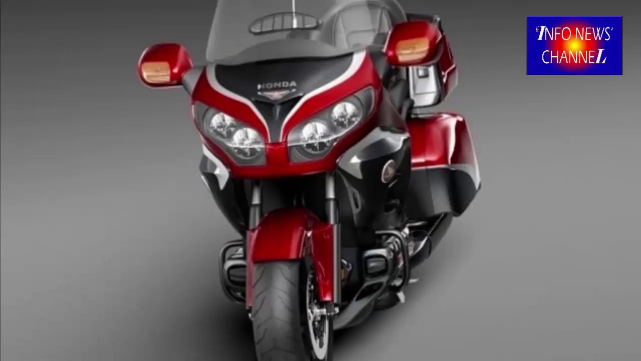 2018 honda wing. simple wing 2018 honda gold wing  huge changes and honda wing a